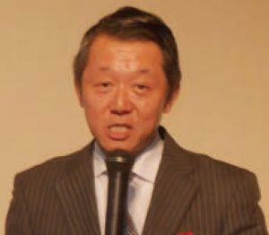 株式会社二宮 代表取締役社長 二宮伸介様